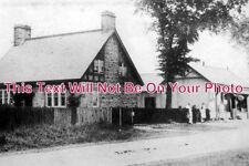 NO 164 - Co-Operative Stores, Hedgeley, Alnwick, Northumberland c1908 6x4 Photo