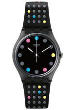 Swatch Women's Watch Boule a Facet GB305