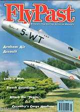 Flypast 1994 September Tirpitz.Air Atlantique,Arnhem,Sea Prince