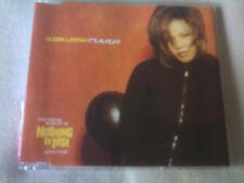 QUEEN LATIFAH - IT'S ALRIGHT - 4 TRACK CD SINGLE