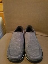 Skechers Men's Slip On Casual Shoes Size 9.5