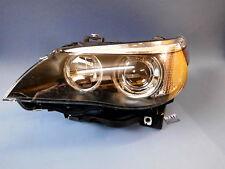 Hauptscheinwerfer links für 5er BMW E61 E60 Stufenheck  Hella 1EL 160 697-001