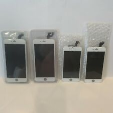 White iPhone 6,7, 8 Plus Screen Replacement LCD (Read Description)