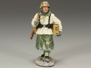 King & Country BBG032 Prize Of Arms MIB Retired