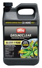 Ortho  GroundClear  Vegetation Killer  Concentrate  1 gal.