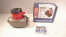 Neue Grundfos Pumpe Alpha2 32-40 N 180 Niro 99271994 Edelstahl NEU OVP