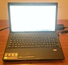 "Lenovo G585, 15"" laptop, AMD 1.3GHz, 320GB HDD, 4GB RAM, AMD 6310 Graphics, W10"