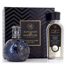 Duftlampe Ashleigh & Burwood katalytische Öllampe Neptune Geschenkset Aroma
