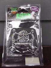 "Spooky Town Lemax Halloween Village ""Bone Bench Figurine RETIRED"