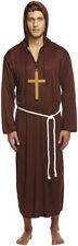 Disfraces de hombre en color principal marrón talla XL