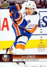 2012-13 Upper Deck UD Exclusives #115 Mark Streit
