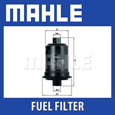 Mahle Filtro De Combustible KL522-se adapta a Hyundai, Kia, Lexus-Genuine Part