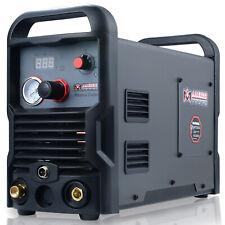 Cut 50 50 Amp Pro Air Plasma Inverter Dc Cutter 110230v Dual Voltage Cutting