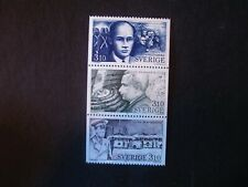 Sweden #1643-45 Mint Never Hinged- (Az8) Wdwphilatelic!