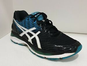 ASICS Gel Nimbus 18 Womens US9 EUR42.5 Running Training Jogging Shoes T600N