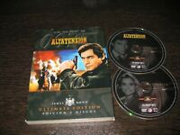 007 Alta Tensione DVD Timothy Dalton Maryam D´ Abo Joe Don Baker Art Malk