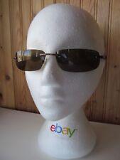 LOUIS GARNEAU STREET Sports sunglasses - 1490114 - Bronze - Bronze lenses