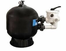 "AQUA ULTIMA II 30000 gal. CYCLONIC BEAD FILTER  2"" I/O"