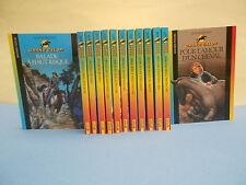 """Lot 13 livres série """"GRAND GALOP"""" de Bonnie Bryant - Bayard poche"""