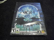 Aion (PC, 2009) Brand New Sealed