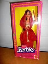 India Barbie DOTW 1981 ~ NIB