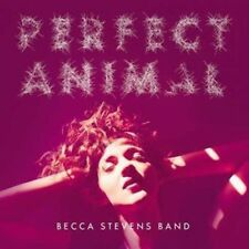 Becca Stevens Band, Becca Stevens - Perfect Animal [New CD]