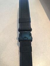 Genuine LEGEAR Australian Police & Military Duty/Tactical Belt - NEW
