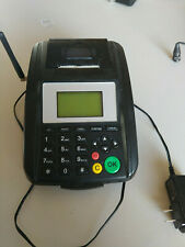 Point Of Sale Pos Wireless Credit Card Terminal with Receipt Printer
