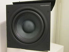 New listing Bowers & Wilkins Asw610 Subwoofer - 10 Inch/200W