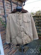 Vintage 1950 / 60's Western Field Hooded Jacket, Climbing, Mountaineering