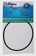 CULLIGAN OR-34A Replacement O-RING Fits HF-150 HF160 HF-360 Water Filters 2 pk