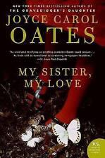 My Sister, My Love: The Intimate Story of Skyler Rampike (P.S.)-ExLibrary
