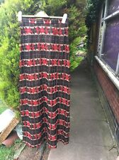 Retro Ladies long skirt 26/27""