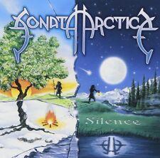 Sonata Arctica SILENCE 2nd Album GATEFOLD Spinefarm Records NEW VINYL 2 LP