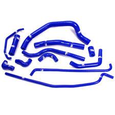 YAM13 Yamaha YZF 1000 R1 2007-2008 SAMCO RADIATOR HOSE KIT SILICONE YAM-13 BLUE