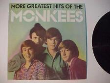 RARE Old Rock Roll Music Record ~DAVEY JONES THE MONKEES~ Vintage Album Vinyl LP