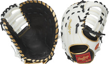 "Rawlings ECFBM-10BW 12"" Encore Baseball First Base Mitt Youth"