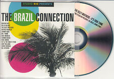 ISLEY BROTHERS It's Your Thing UK promo test CD Studio Rio Brazil Connection