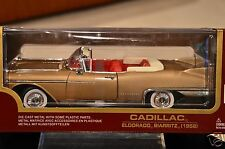 1:18 ROAD LEGENDS 1958 CADILLAC ELDORADO BIARRITZ CONVERTIBLE