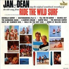 Ride the Wild Surf by Jan & Dean RARE JAPANESE IMPORT LIBERTY TOCP-71306 (11)