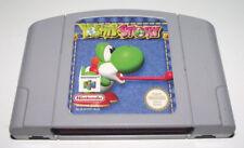 Yoshi's Story Nintendo 64 N64 PAL