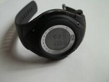 "PYLE SPORTS watch,digital,excellent working cnd,case 2"",black silicone band"
