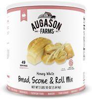 Augason Farms Blueberry Pancake Mix Emergency Prepper Food Storage