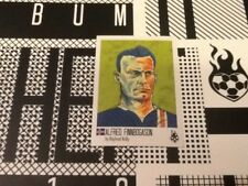 #204 Alfred Finnbogason Iceland Tschutti Heftli World Cup 2018 sticker Augsburg