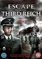Escape From The Terza Reich DVD Nuovo DVD (HFR0457)