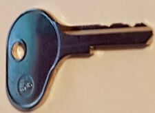 511416 Toyota Key fits Various Older & Earlier Toyota Forklifts And Plant Models