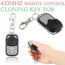 CAME Garage Remote control Cloning Universal Electric Gate Fob 433mhz