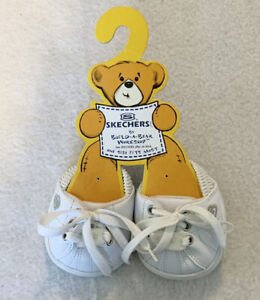 Skechers Shoes By Build A Bear Workshop New