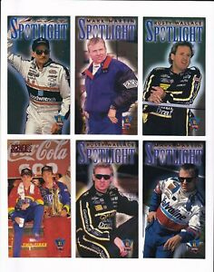 1994 Optima XL RED PARALLEL #30 Rusty Wallace BV$5!!! VERY SCARCE!