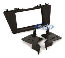 Metra 95-7521B Double DIN Installation Dash Kit for 2012-15 Mazda 5 Vehicles
